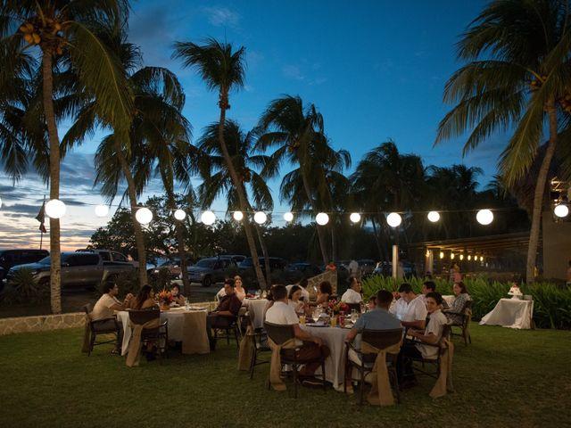 Moonis and Carolina's Wedding in Tamarindo, Costa Rica 2