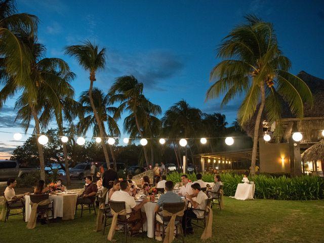 Moonis and Carolina's Wedding in Tamarindo, Costa Rica 89