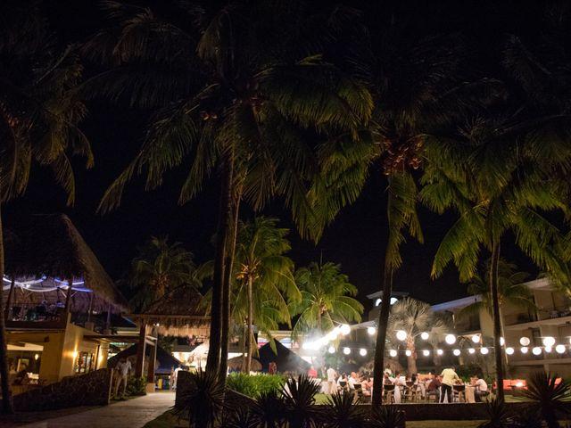 Moonis and Carolina's Wedding in Tamarindo, Costa Rica 90