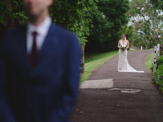 Scott and Mary's Wedding in Audubon, Pennsylvania 2