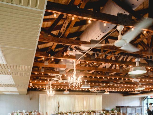 Scott and Mary's Wedding in Audubon, Pennsylvania 8