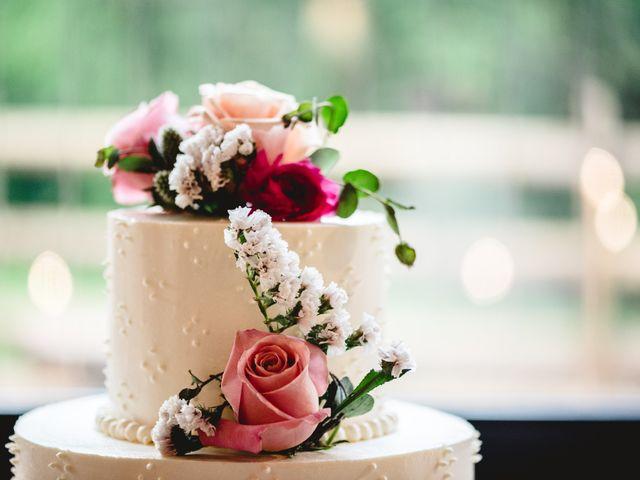 Scott and Mary's Wedding in Audubon, Pennsylvania 9