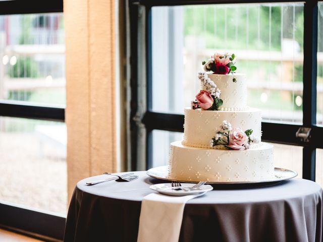 Scott and Mary's Wedding in Audubon, Pennsylvania 10