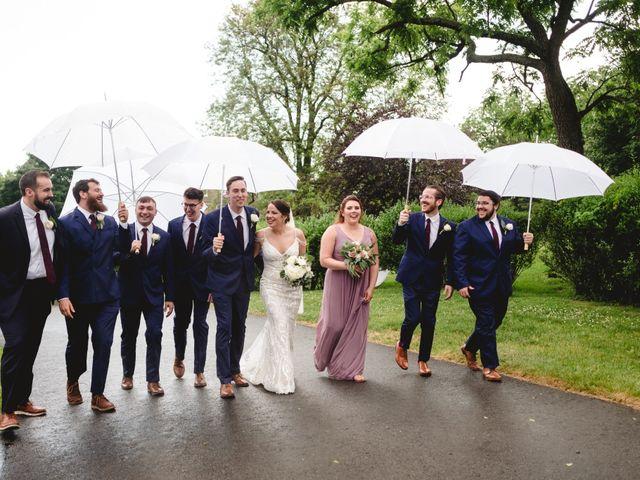 Scott and Mary's Wedding in Audubon, Pennsylvania 17