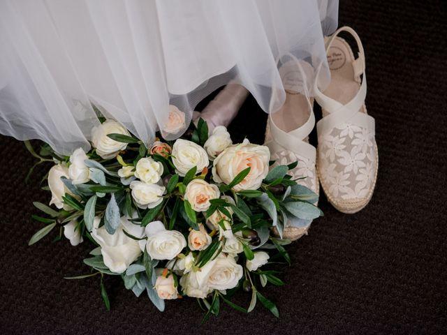 Matt and Maggie's Wedding in Philadelphia, Pennsylvania 1