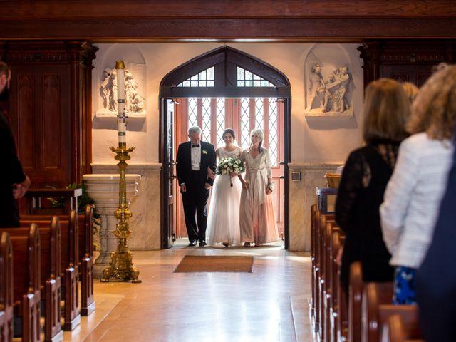 Matt and Maggie's Wedding in Philadelphia, Pennsylvania 6