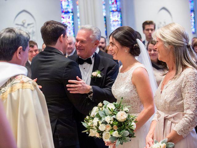 Matt and Maggie's Wedding in Philadelphia, Pennsylvania 7
