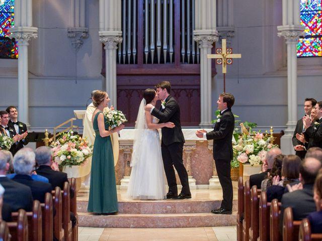 Matt and Maggie's Wedding in Philadelphia, Pennsylvania 9