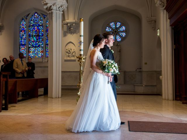 Matt and Maggie's Wedding in Philadelphia, Pennsylvania 10