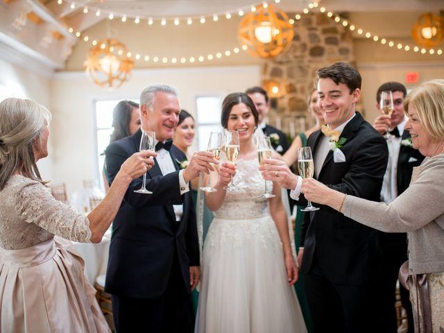 Matt and Maggie's Wedding in Philadelphia, Pennsylvania 18