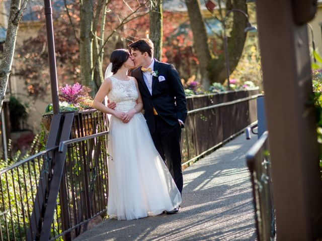 Matt and Maggie's Wedding in Philadelphia, Pennsylvania 19