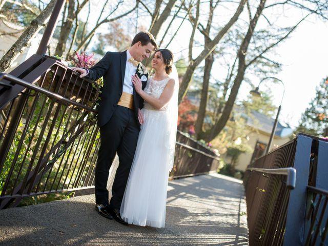 Matt and Maggie's Wedding in Philadelphia, Pennsylvania 22