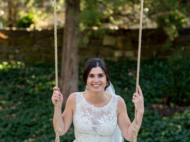 Matt and Maggie's Wedding in Philadelphia, Pennsylvania 24
