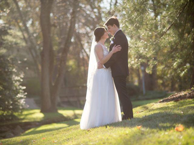 Matt and Maggie's Wedding in Philadelphia, Pennsylvania 26