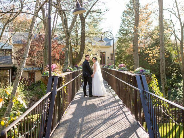 Matt and Maggie's Wedding in Philadelphia, Pennsylvania 27