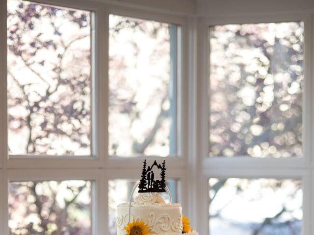 Matt and Maggie's Wedding in Philadelphia, Pennsylvania 31