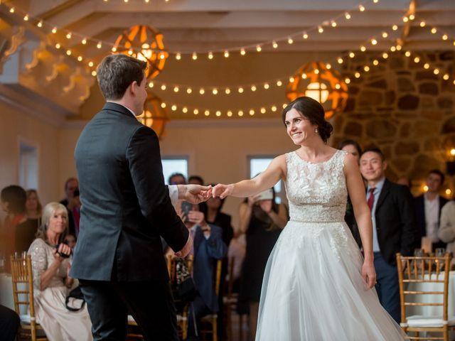 Matt and Maggie's Wedding in Philadelphia, Pennsylvania 42