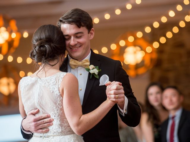 Matt and Maggie's Wedding in Philadelphia, Pennsylvania 43