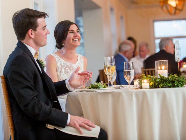 Matt and Maggie's Wedding in Philadelphia, Pennsylvania 44