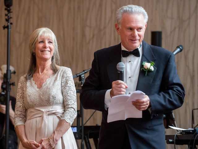Matt and Maggie's Wedding in Philadelphia, Pennsylvania 45