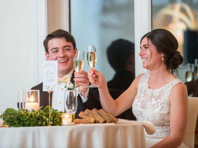 Matt and Maggie's Wedding in Philadelphia, Pennsylvania 46