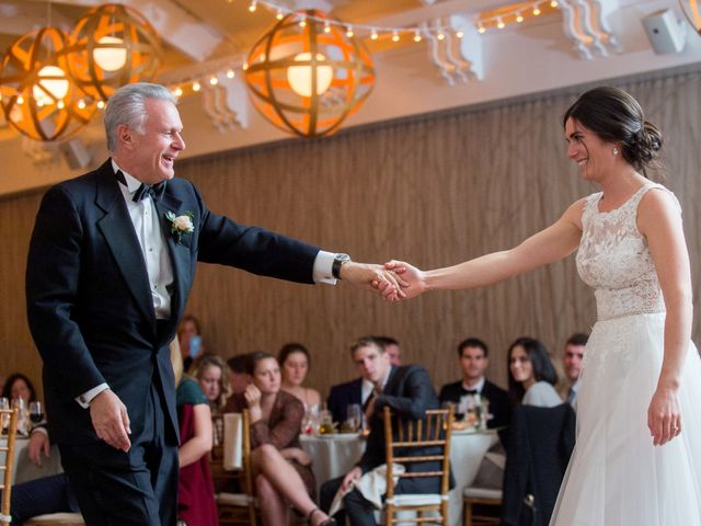 Matt and Maggie's Wedding in Philadelphia, Pennsylvania 47