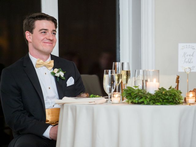 Matt and Maggie's Wedding in Philadelphia, Pennsylvania 48