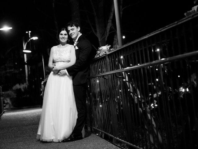 Matt and Maggie's Wedding in Philadelphia, Pennsylvania 50