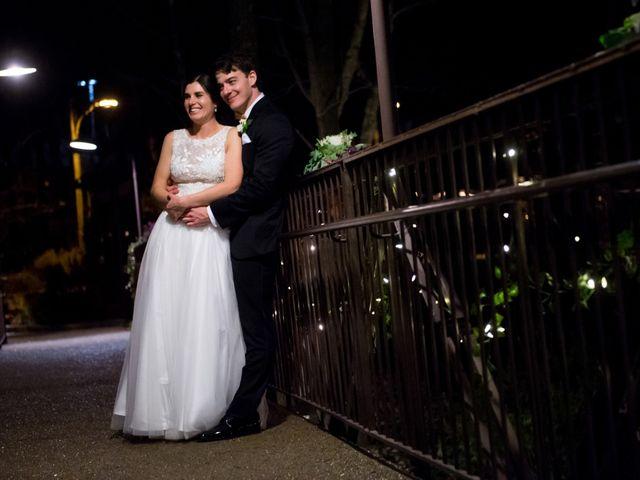 Matt and Maggie's Wedding in Philadelphia, Pennsylvania 51