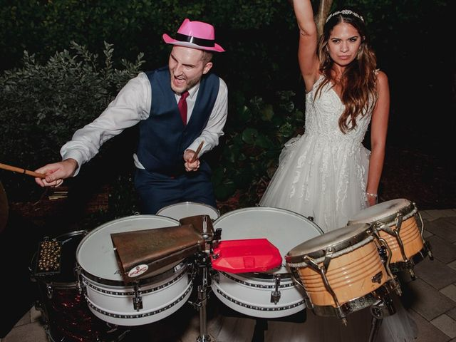 Jonathan and Sharlym's Wedding in Miami, Florida 2
