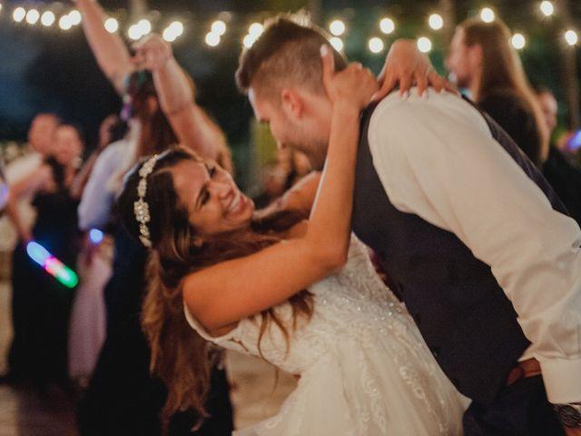 Jonathan and Sharlym's Wedding in Miami, Florida 4