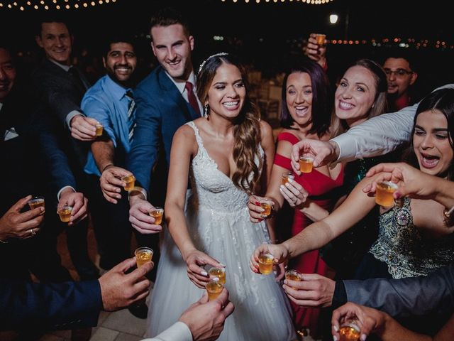 Jonathan and Sharlym's Wedding in Miami, Florida 7