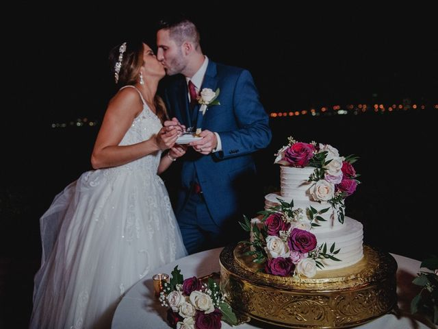 Jonathan and Sharlym's Wedding in Miami, Florida 8