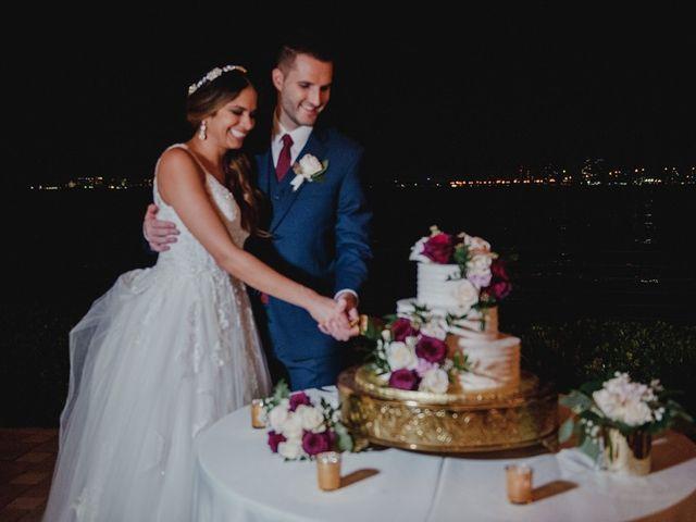 Jonathan and Sharlym's Wedding in Miami, Florida 9