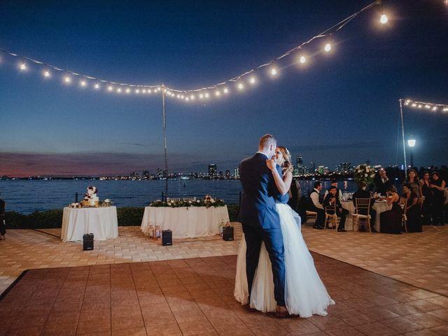 Jonathan and Sharlym's Wedding in Miami, Florida 11