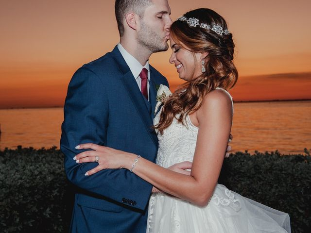 Jonathan and Sharlym's Wedding in Miami, Florida 13