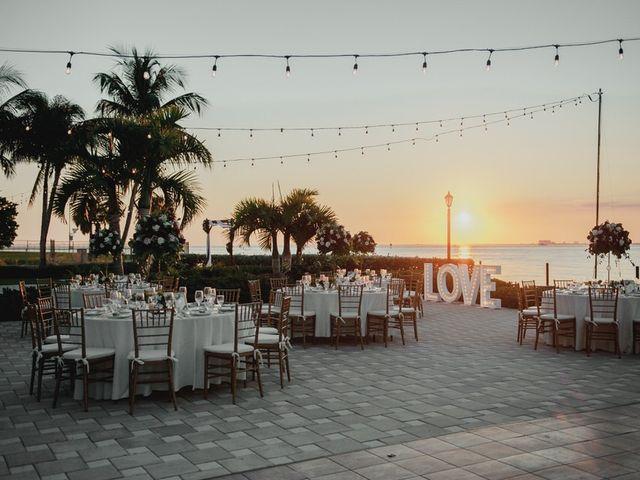 Jonathan and Sharlym's Wedding in Miami, Florida 18