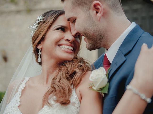 Jonathan and Sharlym's Wedding in Miami, Florida 20