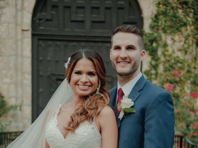 Jonathan and Sharlym's Wedding in Miami, Florida 22