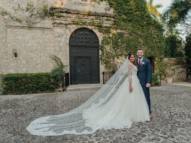 Jonathan and Sharlym's Wedding in Miami, Florida 23