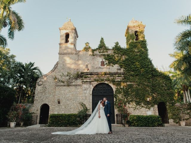Jonathan and Sharlym's Wedding in Miami, Florida 24