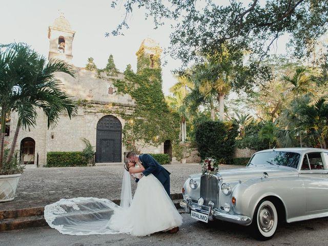 Jonathan and Sharlym's Wedding in Miami, Florida 26
