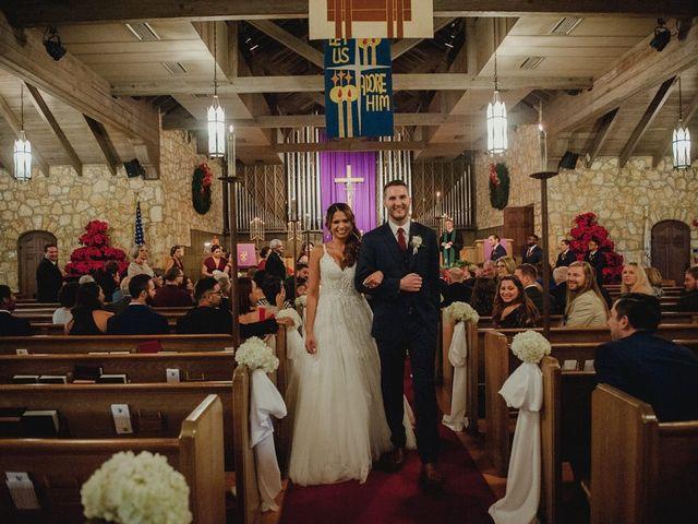 Jonathan and Sharlym's Wedding in Miami, Florida 28