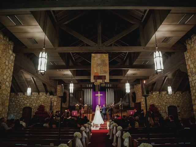 Jonathan and Sharlym's Wedding in Miami, Florida 31