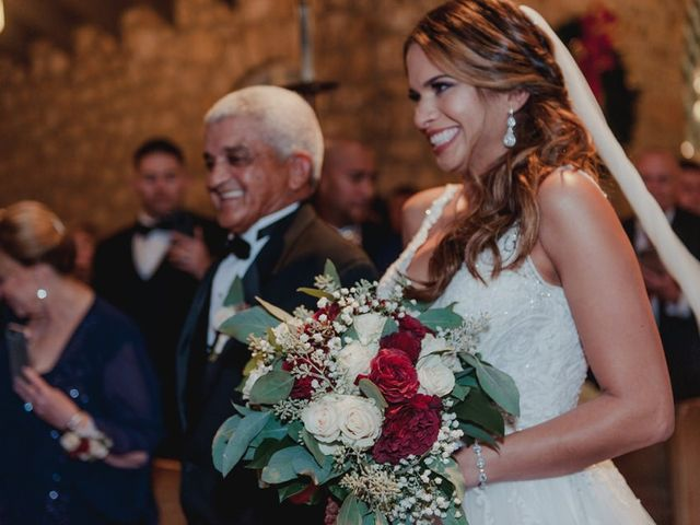 Jonathan and Sharlym's Wedding in Miami, Florida 32