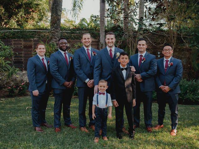 Jonathan and Sharlym's Wedding in Miami, Florida 36