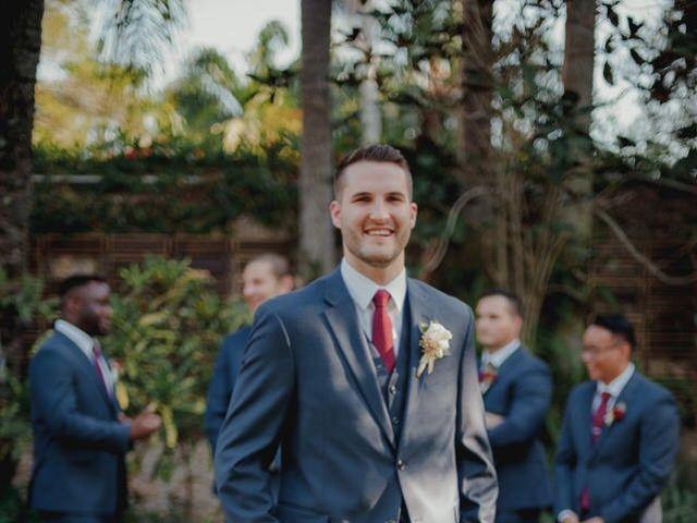 Jonathan and Sharlym's Wedding in Miami, Florida 37