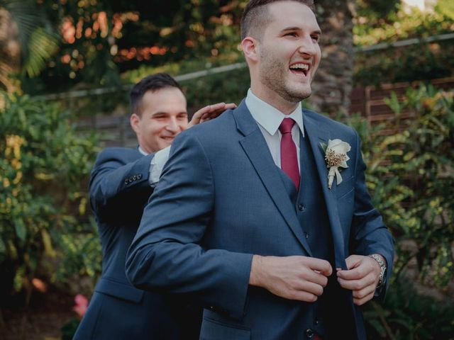 Jonathan and Sharlym's Wedding in Miami, Florida 39