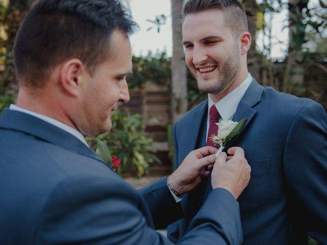 Jonathan and Sharlym's Wedding in Miami, Florida 40