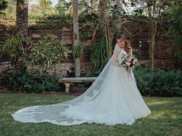 Jonathan and Sharlym's Wedding in Miami, Florida 44